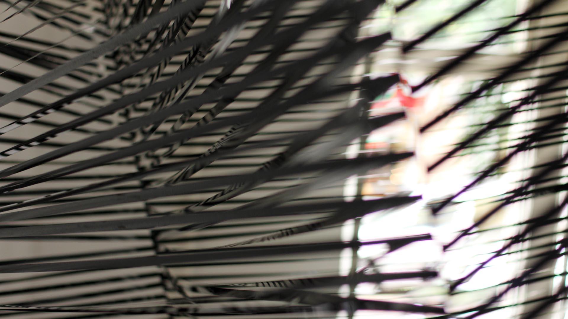 Mixtape, Installation, Lucrecia Locera, Spar*k, 48 Stunden Neukölln, 48 h, Berlin